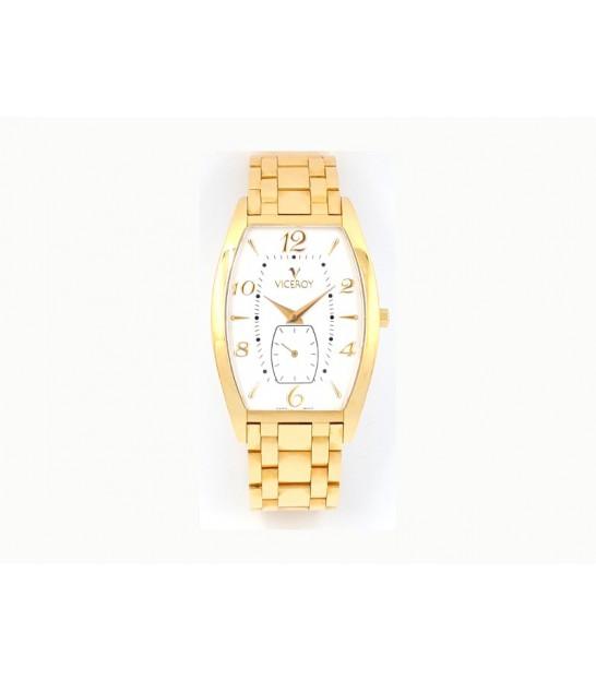 Reloj oro Viceroy Hombre 18kt