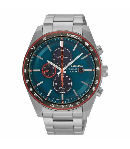 Rellotge Seiko crono SSC717P1 home