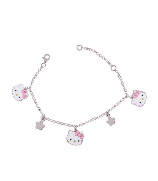 Polsera Nena Hello Kitty