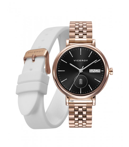 Pack Smartwatch VICEROY 401144-70 mujer