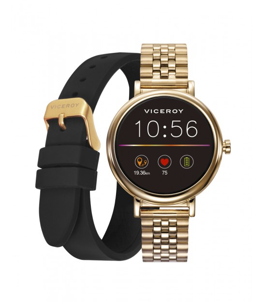 Pack Smartwatch VICEROY 401144-90 mujer