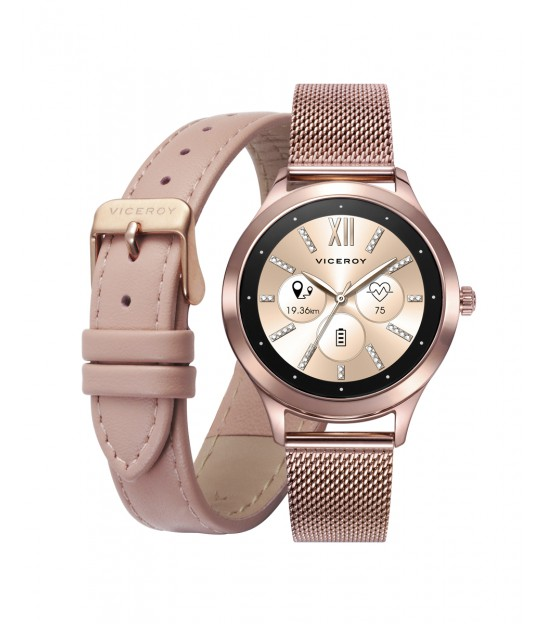 Pack Smartwatch VICEROY 401142-70