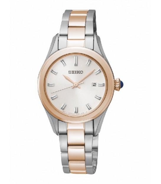 Rellotge Seiko SXDF68P1 dona