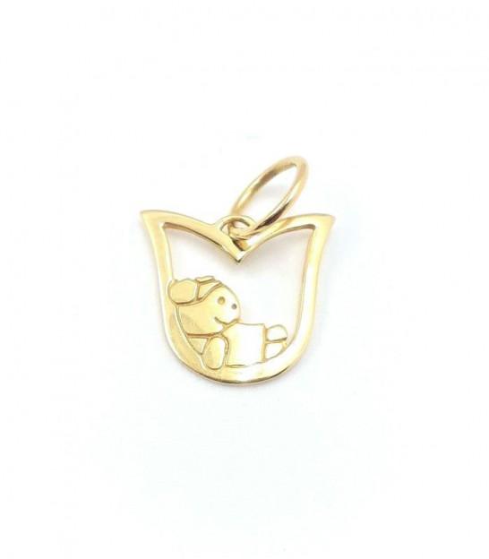 Penjoll d'or